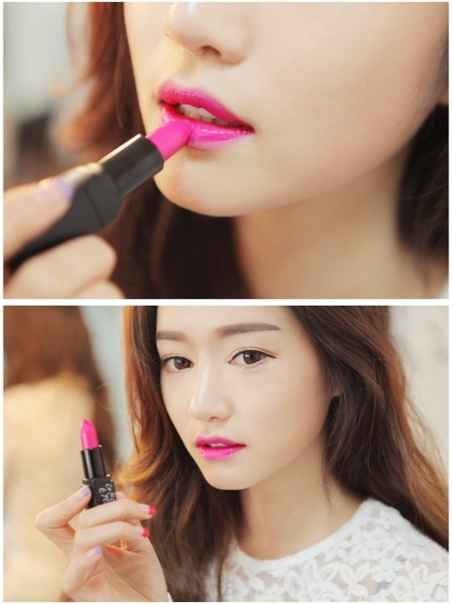 Son 3CE lip color # 308 son