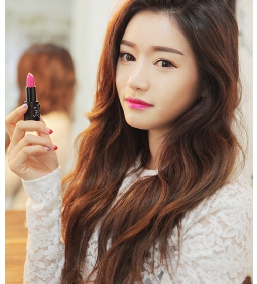 Son 3CE lip color # 308p
