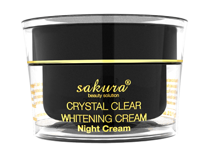 sakura-crystal-clear-whitening-cream-night-cream