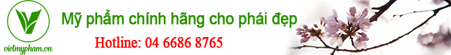 Vietmypham.vn Logo