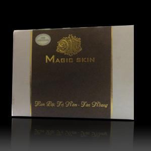 Kem đăc trị nám tàn nhang Magic Skin