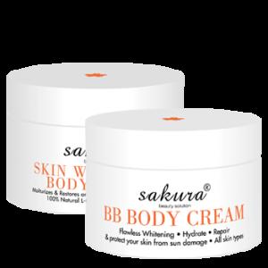 bo-kem-duong-trang-da-toan-than-sakura-body-whitening-cream