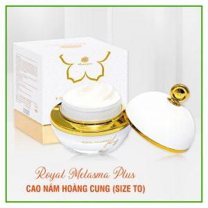 Cao-nam-hoang-cung-Magic-Skin-Royal-Melasma-plus-40g