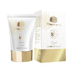 Royal Sunblock Cream